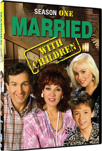 Married With Children: Season One