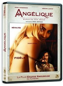 Angelique [Import]