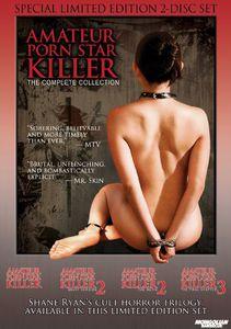 Amateur Porn Star Killer: Collection