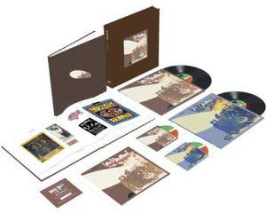 Led Zeppelin II  Deluxe Box