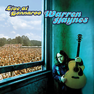 Live at Bonnaroo