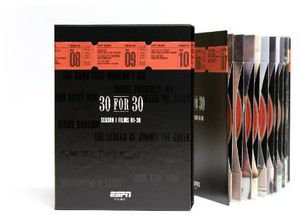 30 for 30: Season 1 - The Complete Collection