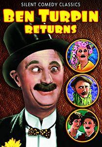 Ben Turpin Returns