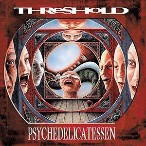 Psychedelicatessen (Silver Vinyl) [Import] , Threshold