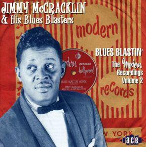 Modern Recordings, Vol. 2: Blues Blastin' [Import]