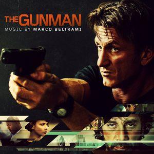 Gunman (Original Soundtrack) [Import]