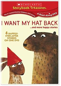 Scholastic Storybook Treasures: I Want My Hat Back...And More Happy Stories