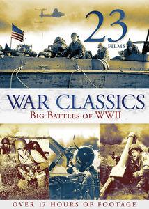 War Classics: Big Battles of WWII