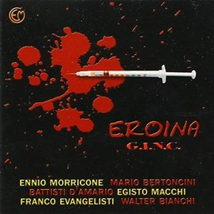 Eroina (Original Soundtrack) [Import]