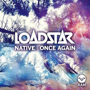 Native /  Once Again [Import] , Loadstar
