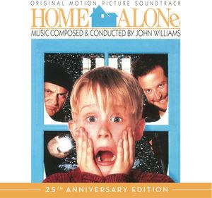 Home Alone: 25th Anniversary Edition