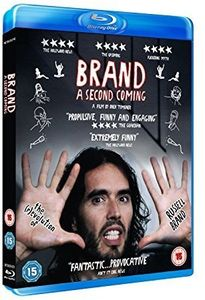 Brand: Second Coming - Blu Ray [Import]