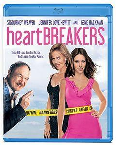 Heartbreakers , Sigourney Weaver