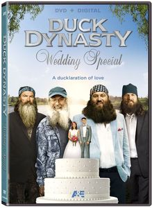 Duck Dynasty Wedding Special