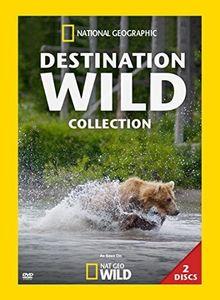 Destination Wild Collection