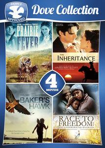 4-Movie Dove Collection: Volume 4