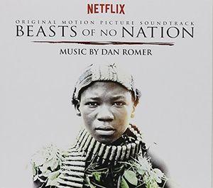Beasts of No Nation (Original Soundtrack)