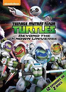 Teenage Mutant Ninja Turtles: Beyond the Known Universe