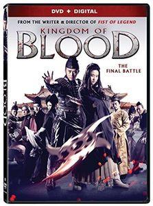 Kingdom of Blood