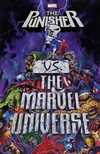 Punisher vs. the Marvel Universe (Marvel)