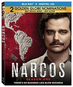 Narcos: Season One