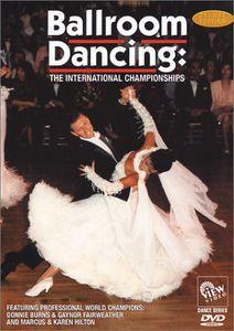 Ballroom Dancing: The International Championships