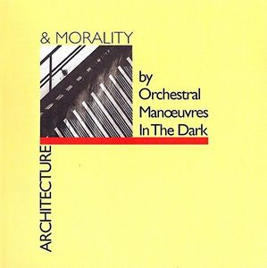 Architecture & Morality [Import] , Omd ( Orchestral Manoeuvres in the Dark )