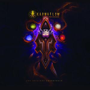 Karmaflow - The Rock Opera (original Soundtrack)