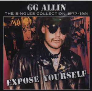 Expose Yourself: The Singles Collection 1977-1991