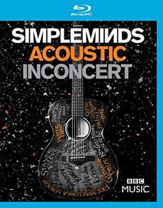 Acoustic in Concert [Import]