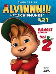 Alvin & the Chipmunks: Box Set