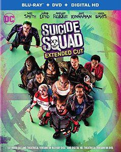 Suicide Squad ExtCut (HarleyQ-Fig)
