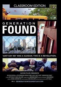 Generation Found: Classroom Edition