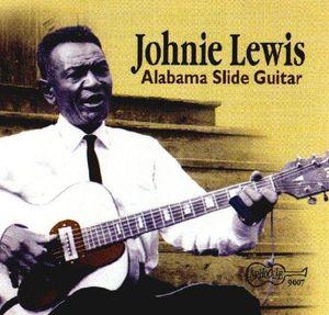 Alabama Slide Guitar