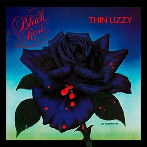Black Rose /  Chinatown , Thin Lizzy