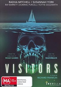 Visitors (2003) [Import]