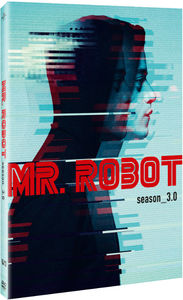 Mr Robot: Season 3 , Martin Wallstrom