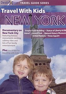 Travel With Kids - New York