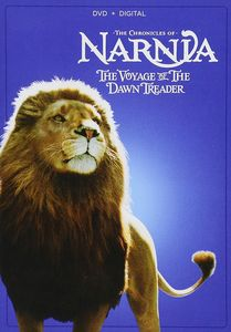 Chronicles Of Narnia: Voyage Of The Dawn