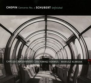 Piano Concerto 2 & Unfinished Symphony