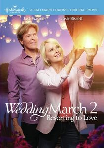 Wedding March 2: Resorting To Love