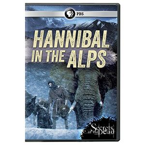 Secrets Of The Dead: Hannibal In The Alps
