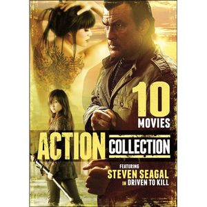 10-movie Action Collection