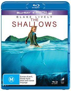Shallows [Import]