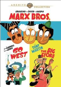 Go West /  The Big Store