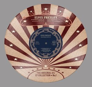 Us EP Collection 2 [Import] , Elvis Presley