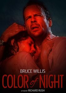 Color Of Night , Bruce Willis