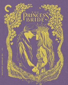 The Princess Bride (Criterion Collection) , Cary Elwes