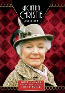 Agatha Christie Collection Featuring Helen Hayes , Helen Hayes