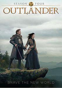 Outlander: Season Four , Caitriona Balfe